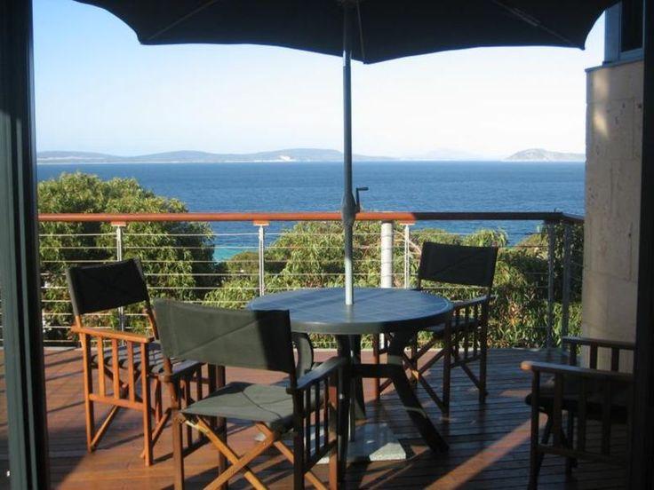 Frenchman Bay Beach House, a Albany House | Stayz
