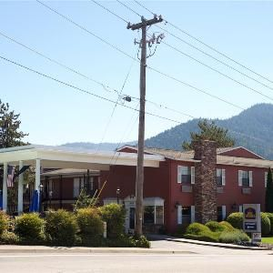 Best Western Grants Pass Inn: 111 N.E. AGNESS AVE.,GRANTS PASS,OR,97526 #Hotels #CheapHotels #CheapHotel