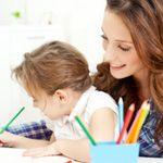 6 métodos para desarrollar las capacidades de estudio de los niños con TDAH