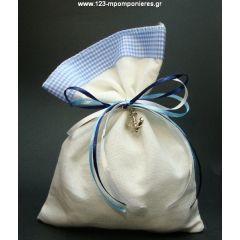 ΑΓΚΥΡΑ - Θέμα Βάπτισης | 123-mpomponieres.gr