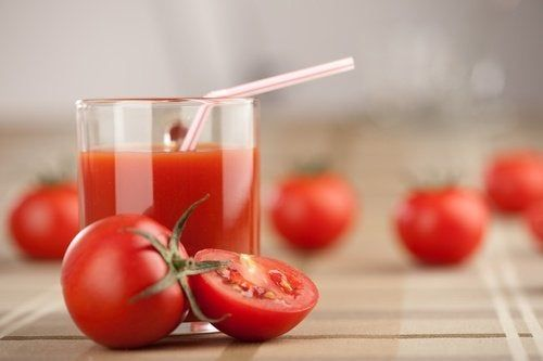 Диета Томатный Сок Из Магазина. ТОМАТНЫЙ СОК для ПОХУДЕНИЯ из томатной пасты