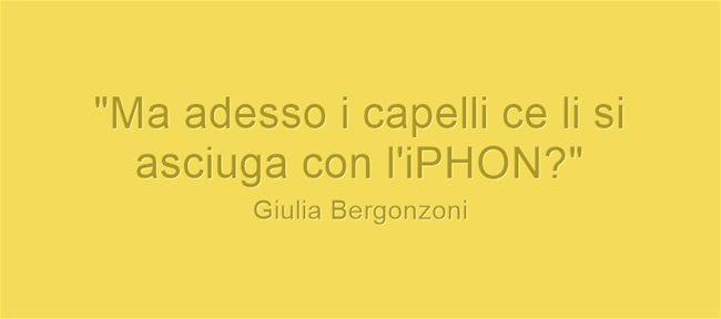 #humor #iphone #iphon #phon #asciugacapelli #funny #capelli #umorismo