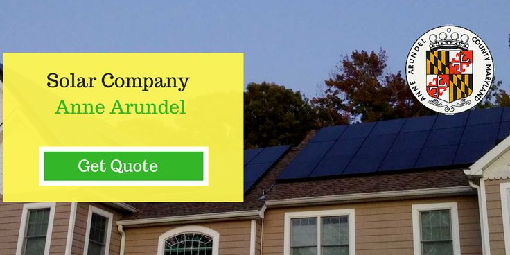 Avail solar panels in Anne Arrundel. SolarEnergyXpert offers reliable and affordable solar panels in USA .