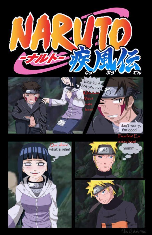 Naruto & Hinata - Naruto Uzumaki Chronicles Ep.21 - YouTube