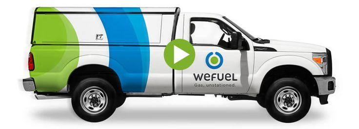 Wefuel