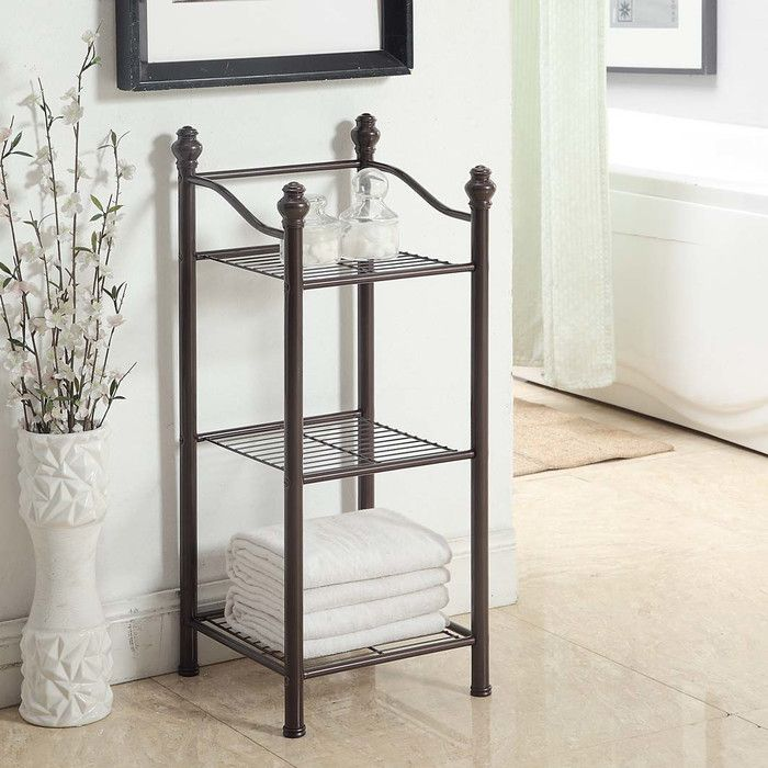 "Belgium 30"" x 13"" Bathroom Shelf"