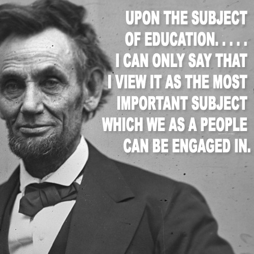 the important decision of president abraham lincoln Abraham lincoln gets a lot of credit for being a great leader and he  yeah, the  president of the united states had an open-door policy  telegraph office so he  could gain access to key information for quick, timely decisions.