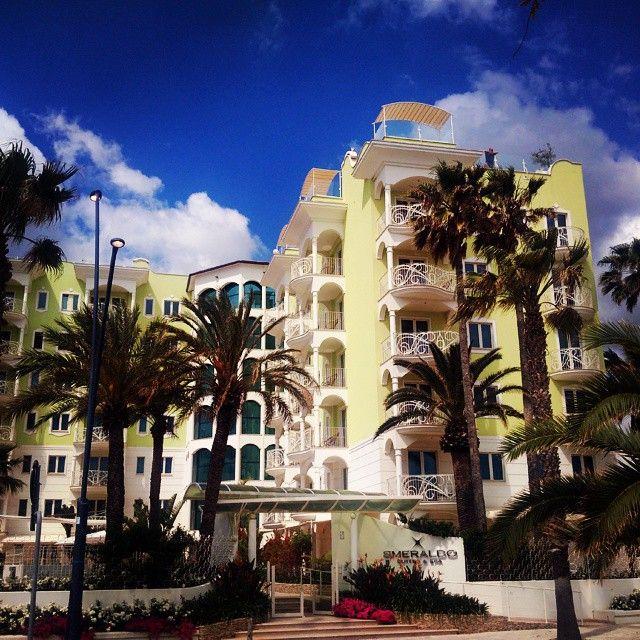 Hotel Smeraldo #Ascoli