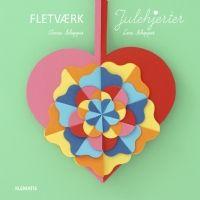 Fletværk- Julehjerter - Forlaget Klematis A/S                                                                                                                                                                                 Mehr
