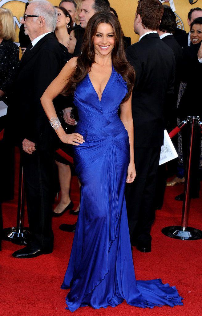 Sofia Vergara's Most Revealing Outfits   POPSUGAR Latina