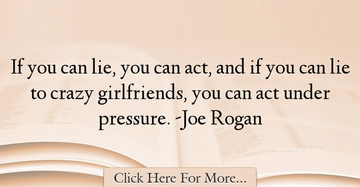 Joe Rogan Quotes About Dating - 13117