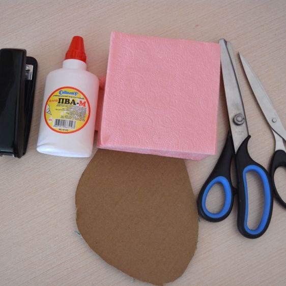 DIY, Doğum Günü Süsleri Yapımı 1