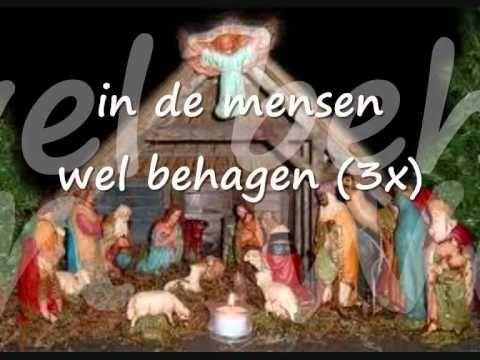 Jezus is geboren - YouTube