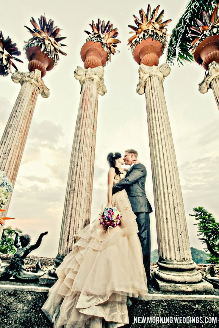 1000 images about costa rica weddings on pinterest for Weddings in costa rica