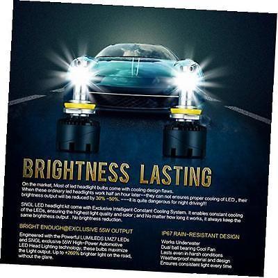 Super Bright Headlight Bulbs