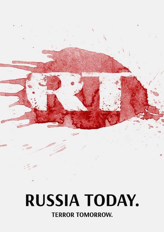 Рупор российской пропаганды Russia Today проиграл дело против BBC - Цензор.НЕТ 714