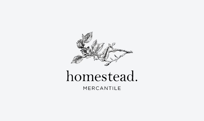 homestead / jessica comingore.