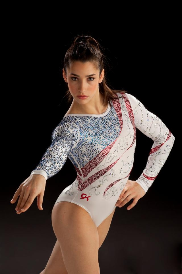Cool Gymnastics Leotards | GK Elite