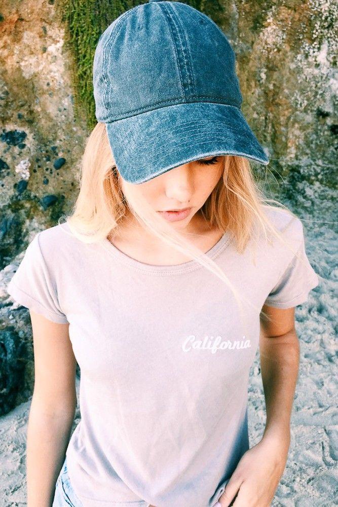 Brandy ♥ Melville | Katherine Cap - Accessories