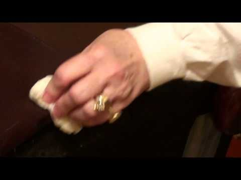 how to fix scratches and tears in a leather couch use shoe