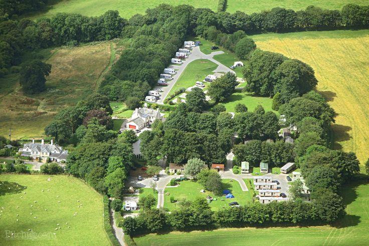 Woodovis Park, Tavistock, Devon | Campsite Reviews and Offers | Pitchup.com