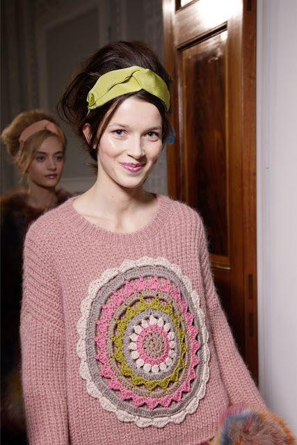 Maglia e Rimaglia - M&R: Restyling: il maglione