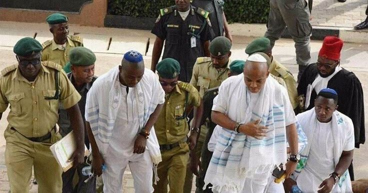 Biafra: Detention of Nnamdi Kanu, the worst mistake from Buhari's Administration – Special Assistant to ex-President