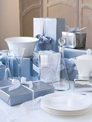 Your Bridal Registry Checklist :: The Bride's Diary