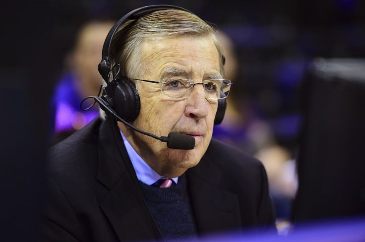 Sportscasting icon Brent Musburger will retire after Jan. 31 game