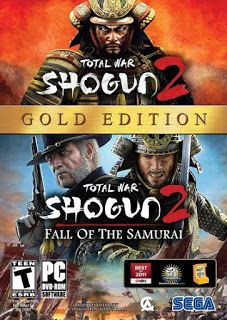 Total War: SHOGUN 2 Yukle   http://www.oyunuyukle.net/2016/12/total-war-shogun-2-yukle.html