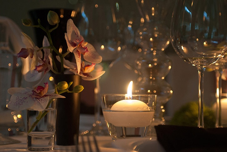 PRIVATE DINNER PARTY |Event Planning | Puerto Vallarta
