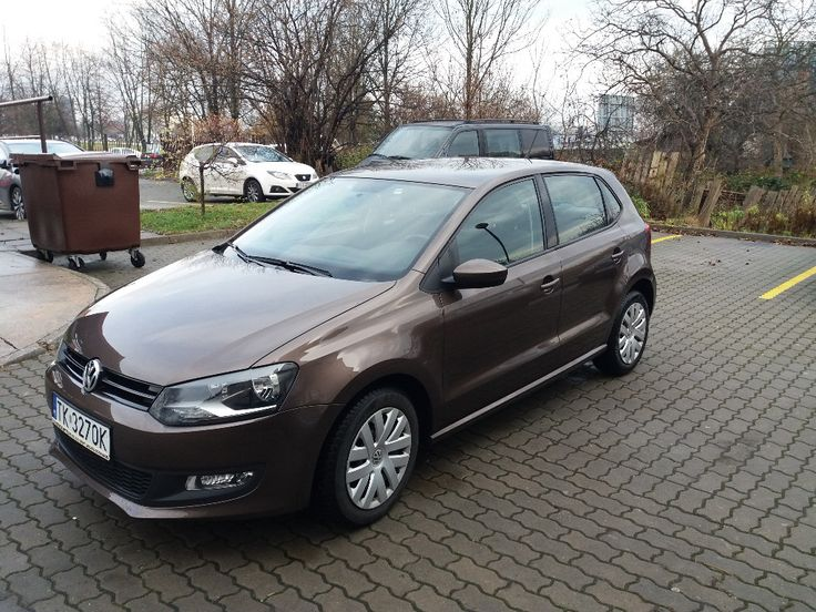 Volkswagen Polo - 1,4 Comforline