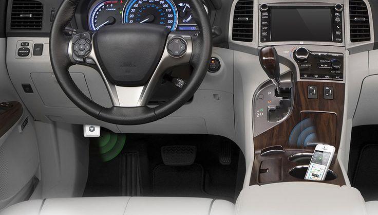 Automatic macht das Auto ein kleines bisschen intelligenter.
