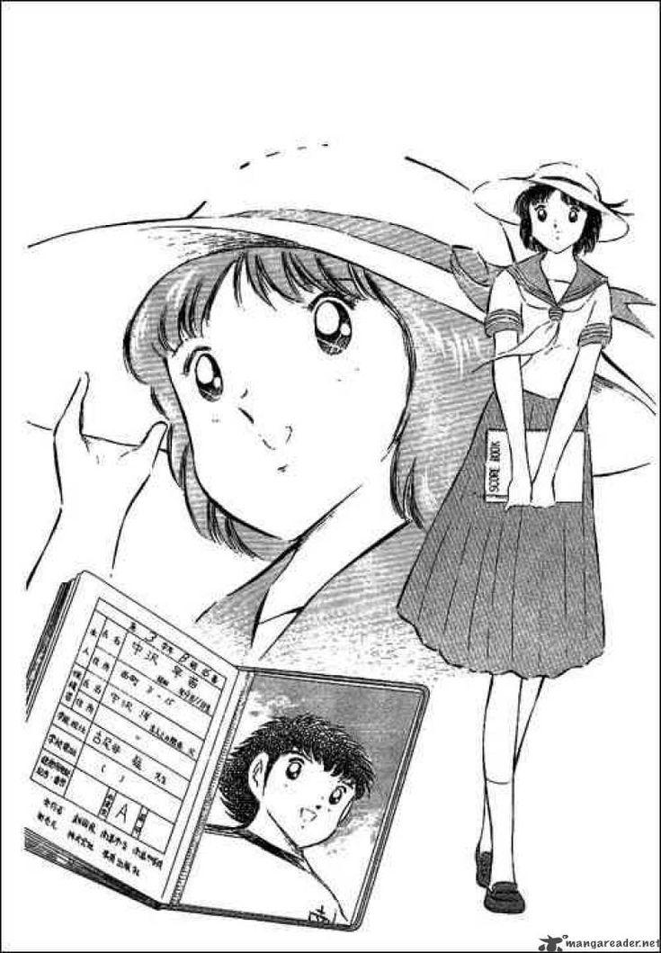 Captain Tsubasa 60 - Page 60