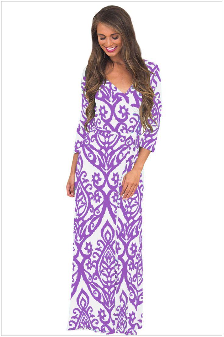 Mejores 50 imágenes de Boho Dresses en Pinterest | Vestido del boho ...