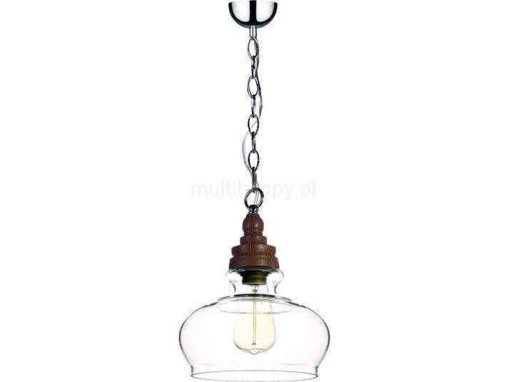 Britop Edvin lampa wisząca 1-punktowa 1540128 - Multilampy.pl