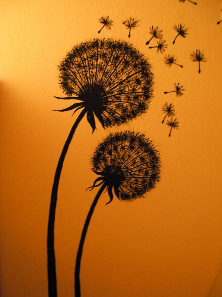 36 Best Dandelion Images On Pinterest Dandelions