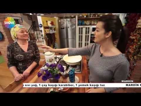 """Nursel'in Mutfağı 179.Bölüm """"Mardin"""" - YouTube"""