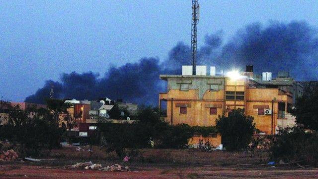 Seven key findings in the Benghazi report