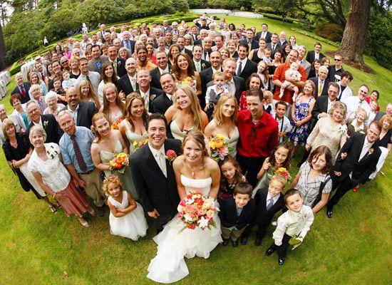 #Matrimonio in vista: chi invitare¦ e chi no! - Matrimonio.it: la #guida alle #nozze