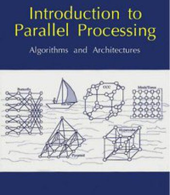 Introduction to algorithms 25 introduction to parallel processing algorithms and architectures pdf fandeluxe Gallery