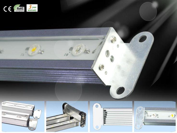waterproof led grow lights 33w for hydroponic lighting_LED Grow