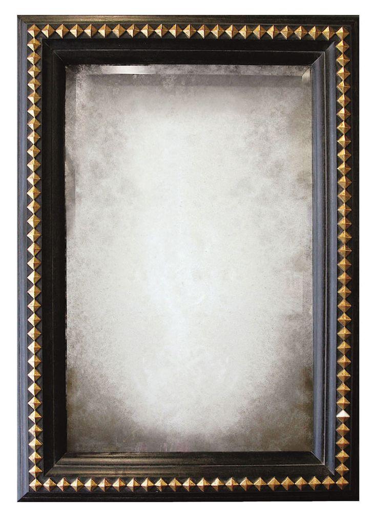 QUINTUS HOME Malamison Mirror - Rectangular