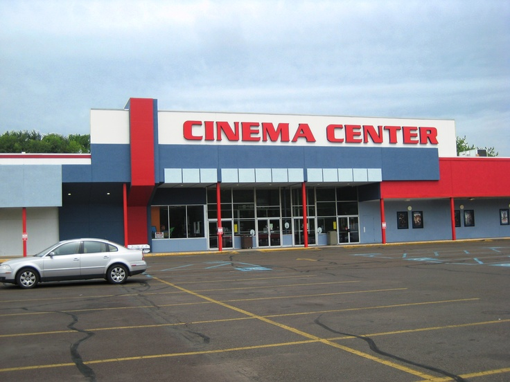 Cinema Center Selinsgrove 10