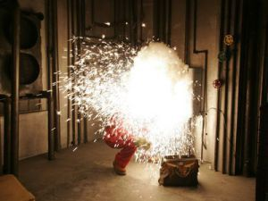 An understanding of why arc flash is the number one reason for electrical incidents