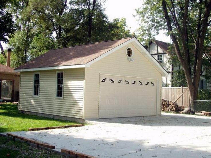 24 best gable roof images on pinterest gable roof roof for Gable garage