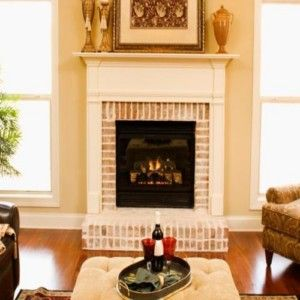 174 best images about Unique Fireplace Designs on Pinterest  New home ...
