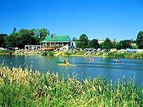 Unlimited Dusi Canoe Marathon - the oldest race of its kind in Africa, and is often noted as the toughest too taking place over a time frame of three days