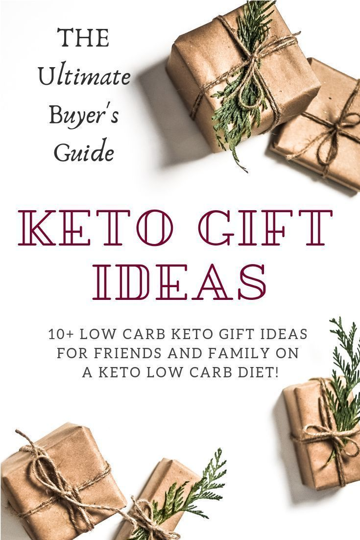22eb3bfb4a797 A compilation of all the best keto products on the market that you can buy  any friend or family member for their keto Christmas gifts (or ...