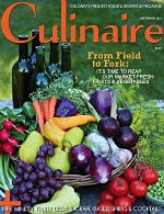 2 big contributions in the new @CulinaireMag - one on Calgary's year round farmers markets and one on the virtues of Syrah